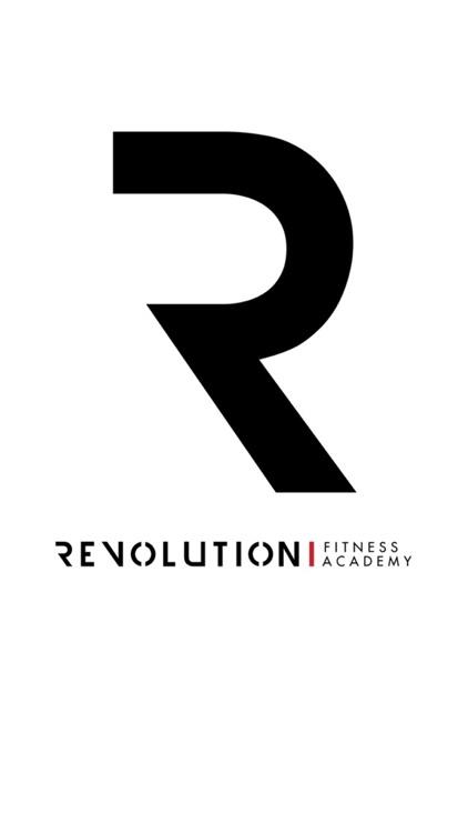 Revolution Fitness Academy
