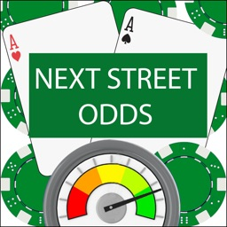 Next Street Poker Odds