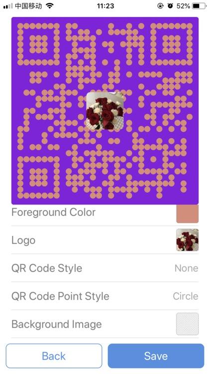 QR Code Reader - Scanner App screenshot-3