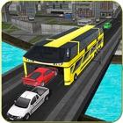 Elevated Bus Adventure 2018 icon