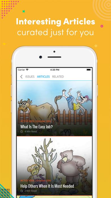 download Active Kids indir ücretsiz - windows 8 , 7 veya 10 and Mac Download now