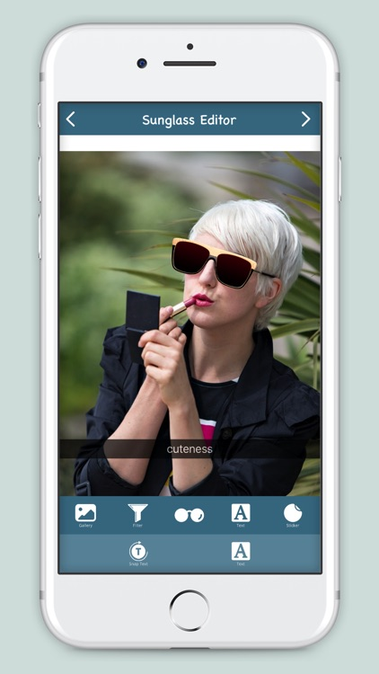 Sunglass Photo Editor screenshot-3