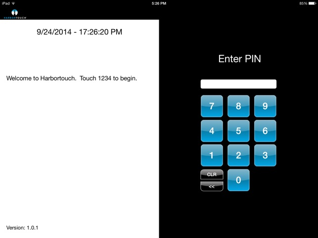 Harbortouch Tableside On The App Store