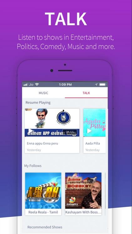 Raaga - A World of Music screenshot-4