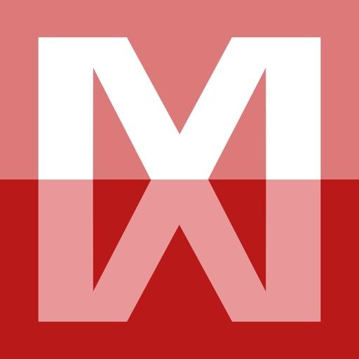 Mathway application logo