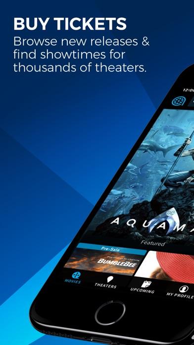 Atom review screenshots