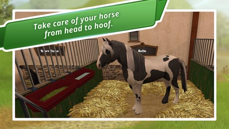 HorseWorld: Premium screenshot-0
