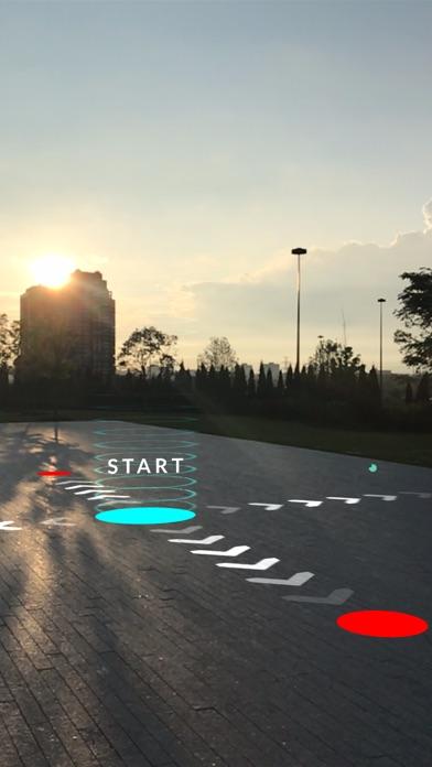 AR Runner screenshot 5
