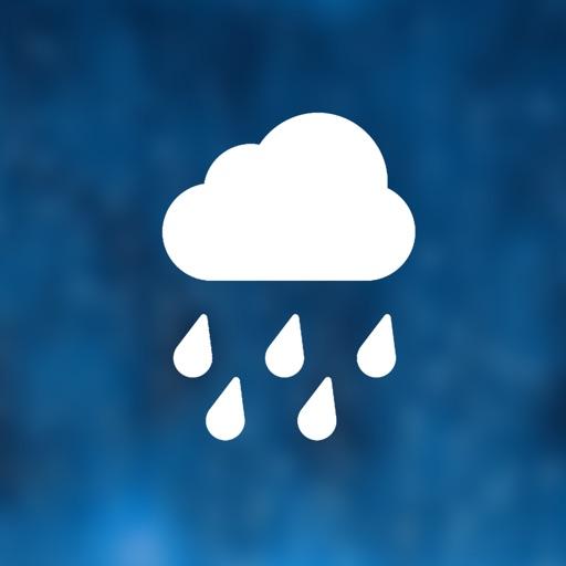 癒しの雨の音色