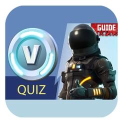Quiz For Fortnite VBucks on the App Store