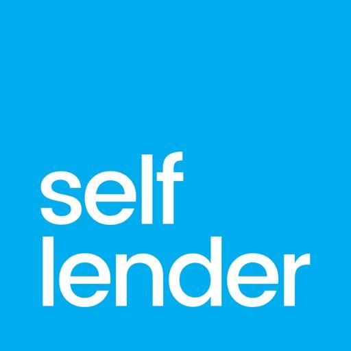 Self Lender - Build Credit iOS App