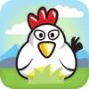 Chicken Run Rush Hour