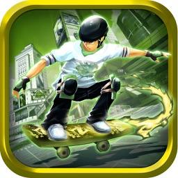 Skill Skateboard