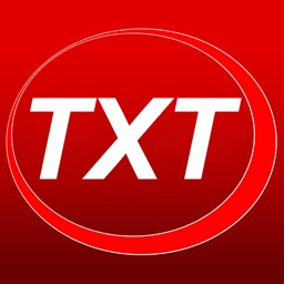 TxtReader-powerful easy to use