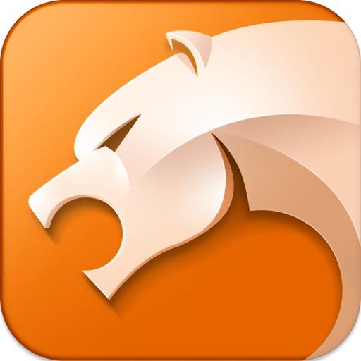 Cheetah Browser - hot news iOS App