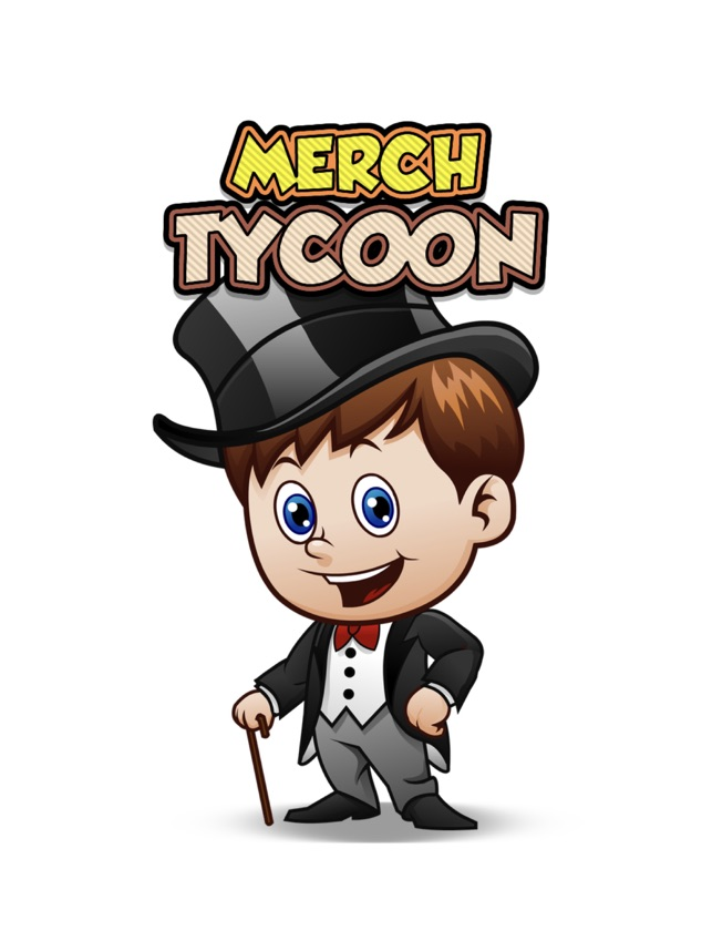 Challenge your entrepreneurial skills with Merch Tycoon Image