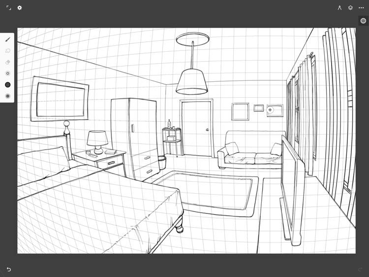 Infinite Painter screenshot-7
