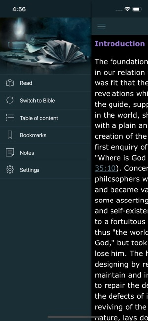 Matthew Henry Bible Commentary on the App Store