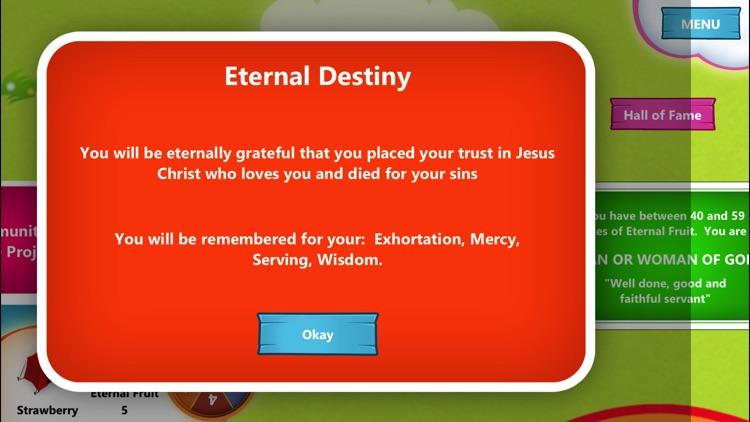 Destiny Game screenshot-4