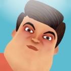 太った男(重量を失います) icon