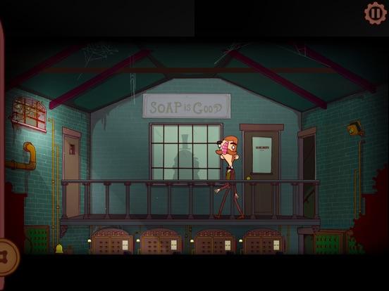 A Bleaker Predicklement Screenshots