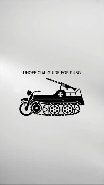 Unofficial Guide to PUBG