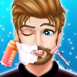 Celebrity Shave Salon