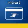 Prépayé par La Banque Postale.