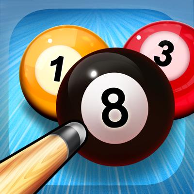8 Ball Pool™ app