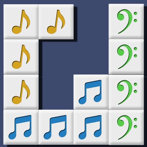 Music Tile Fall Blitz icon