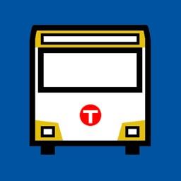 TC Next Bus