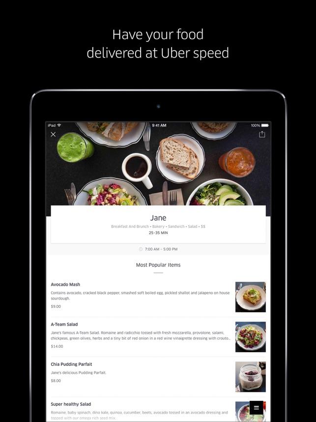 uber eats trivandrum