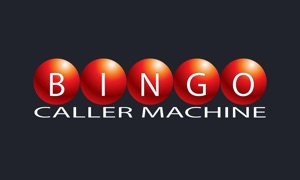 Bingo Caller Machine