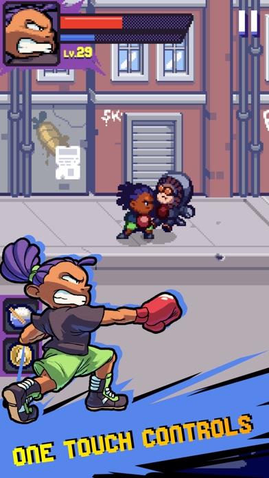 Beat Street screenshot 3