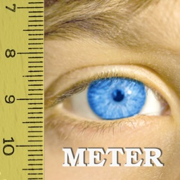 Pupil Distance Meter  PD meter