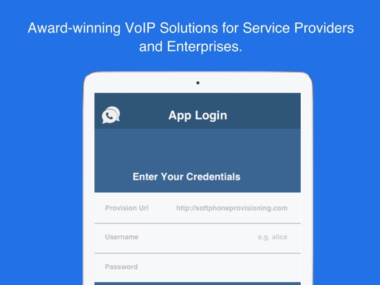 Vonex Phone screenshot 10