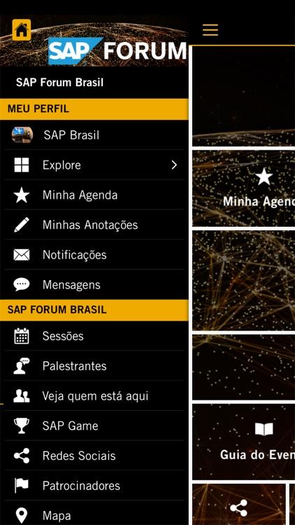 SAP Forum Events by Intergalactic Agency Inc