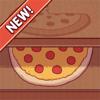 Buena pizza, gran pizza