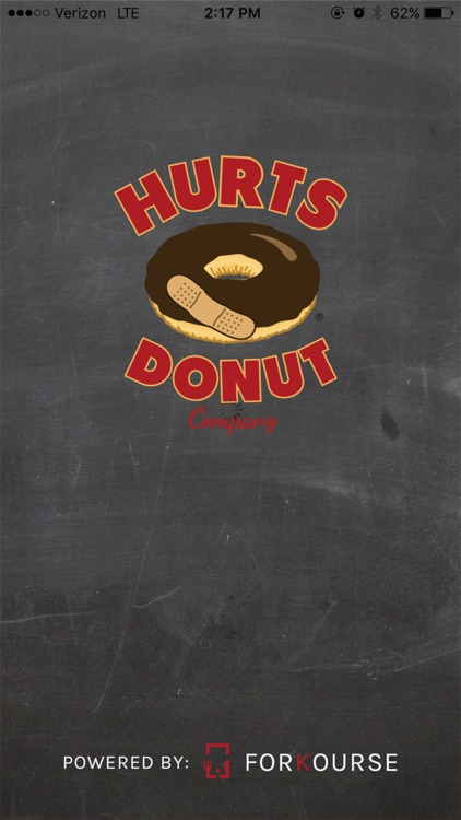 Hurts Donut Company screenshot-0