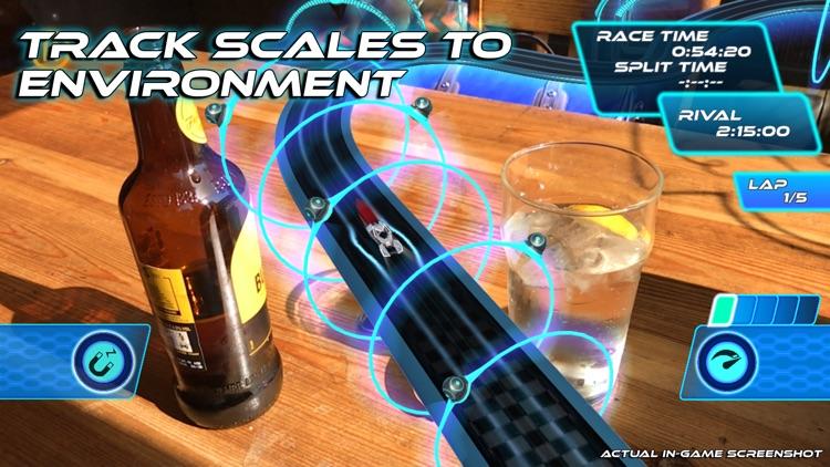Lightstream Racer screenshot-8