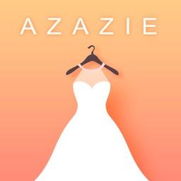 Azazie: Shop Wedding Dresses
