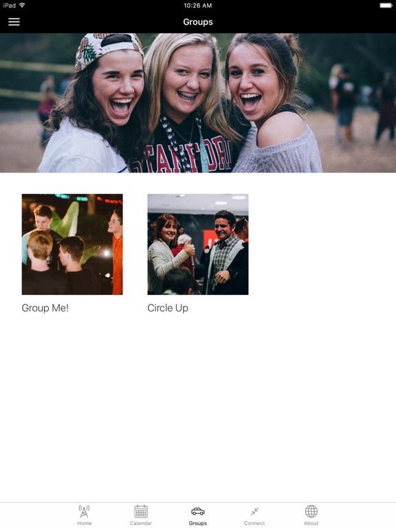 Folsom Students screenshot 6