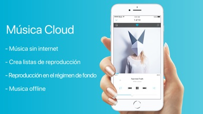 download Musica sin conexion apps 1