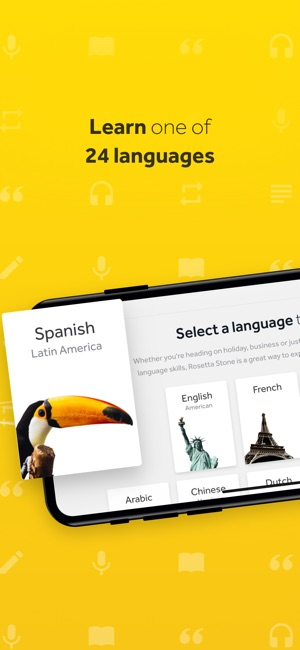 Amazon.com: Customer reviews: Learn Spanish: Rosetta Stone ...