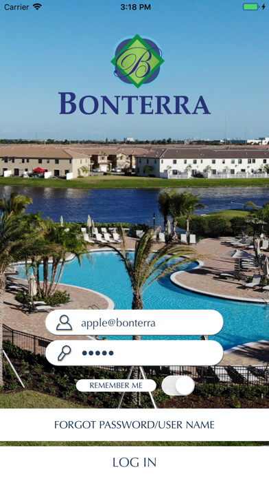 Bonterra screenshot 1