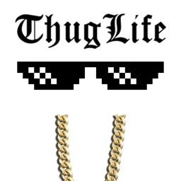 Thug Life Style Photo & Video Editor