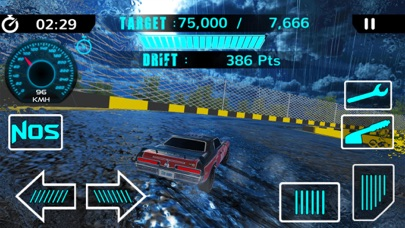 Xtreme Drift Rival Racers screenshot two