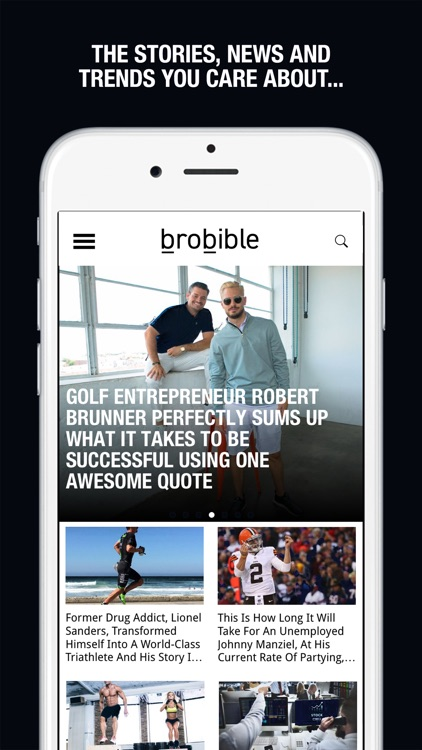 BroBible