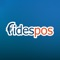 App Icon for Fidespos App in China IOS App Store