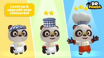 Dr. Panda Restaurant 3 Screenshot 5
